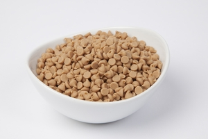 Peanut Butter Chips (4 Pound Bag)