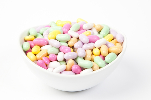 Petite Licorice Pastels (10 Pound Case)