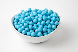 Powder Blue Sixlets (10 Pound Case)
