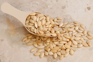 Raw In-Shell Pumpkin Seeds (10 Pound Case)
