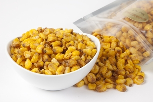 Roasted Corn Kernels
