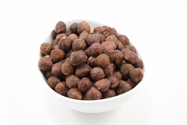Roasted Oregon Hazelnuts / Filberts (10 Pound Case)
