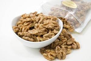Roasted Walnuts (3 Pound Bag)