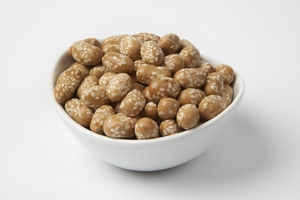 Sesame Peanuts (4 Pound Bag)