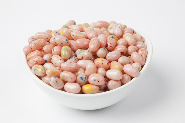 Tutti-Fruitti Jelly Belly Jelly Beans (5 Pound Bag)