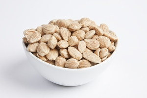 Unsalted Marcona Almonds (4 Pound Bag)