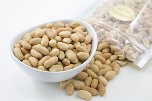 Virginia Party Peanuts (1 Pound Bag)