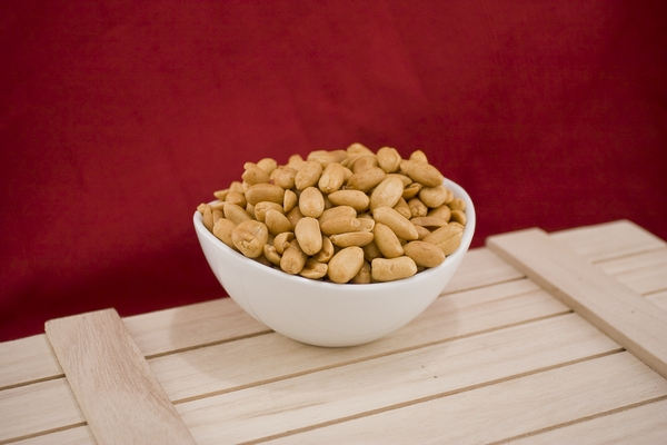 Virginia Peanuts (10 Pound Case)