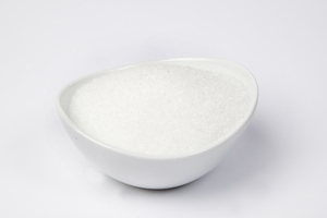 White Sanding Sugar (5 Pound Bag)