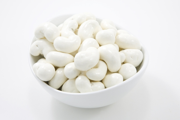 Yogurt Covered Cashews (10 Pound Case)