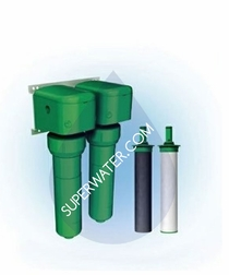 037070-2640 / Oasis EZ-Turn Double Stage Water Filtration System
