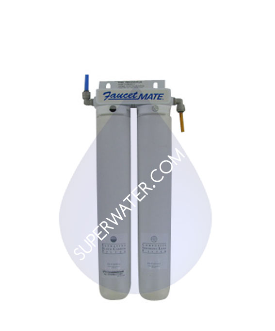 05 460013 3m Cuno Water Factory Fm 2 Lead Plus System
