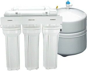 1240 Hydrotech Pro Series 1240 Reverse Osmosis Drinking