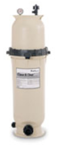 160316 / Pentair CC 100 Clean & Clear Pool Cartridge Filter # 160316