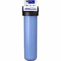 163009 / Pentek UVBB-120-1 15 GPM UV Series Water Filtration System