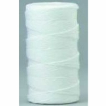 355213-43 / Pentek WP1BB97P Polypropylene String-Wound 8-Pack # 35521343