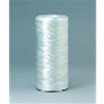 355221-43 / Pentek Single WPX100BB97P Fibrillated Polypropylene String-Wound