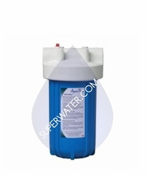 <b>3M Cuno Aqua Pure</b> Large Diameter Heavy Duty Plastic Housing Filtration Systems