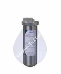 <b>3M Cuno Aqua Pure</b> Stainless Steel Housing Filtration Systems