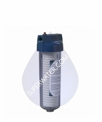 <b>3M Cuno Aqua Pure</b> Standard Diameter Plastic Housing Filtration Systems