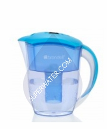H-10B / Brondell H2O+ Water Pitcher Filtration System # H10-B / H10-W