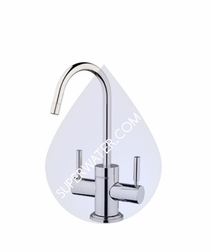 EV9000-85 / EV9000-86 Everpure Dual Temperature Designer Series Faucets
