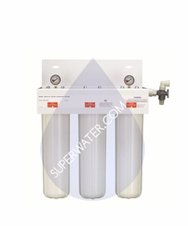 EV9100-37  Everpure CB20-312E Chloramine Reduction Beverage System # EV910037