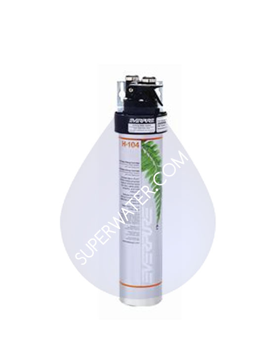 Ev9262 71 268 95 Free Ship H 104 Water Filtration System