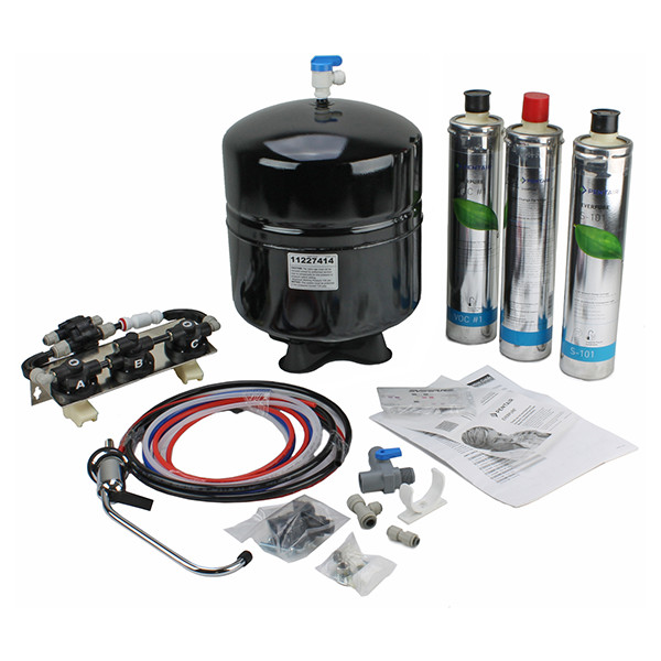 Ev9273 76 Only 589 Free Ship Pentair Everpure Ro System