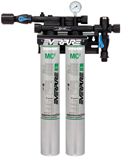 EV9275-02 Pentair Everpure QC71 Twin-MC� Water Filtration System # EV927502