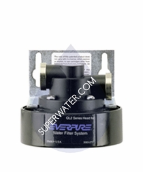 EV9300-00 Pentair Everpure Pro Series Cap Head # EV930000
