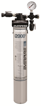 EV9324-01 Everpure Insurice Single-i2000² Water Filtration System # EV932401