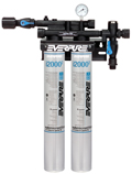 EV9324-02 Everpure Insurice Twin-i2000� Water Filtration System # EV932402