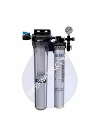 EV9324-21  Everpure Insurice Single PF-i2000� Water Filtration System # EV932421