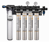 EV9328-74 Pentair Everpure Coldrink 4 - 7FC Water Filtration System # EV932874