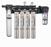 EV9329-74 Everpure High Flow CSR Quad 7FC Water Filtration System # EV932974
