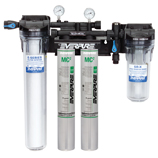EV9330-42 Pentair Everpure High Flow CSR Twin-MC� Water Filtration System # EV933042