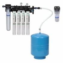 EV9347-20 Pentair Everpure High Flow CSR Plus-XC� Water Filtration System # EV934720 / EV943721