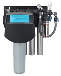 EV9437-32 Pentair Everpure Endurance Quad High Flow Filtration System # EV943732