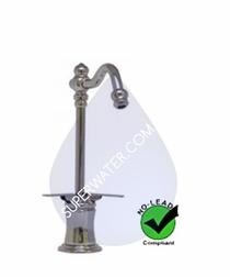 <b>EVERHOT</b> <u>HOT/COLD</u> Replacement Faucets