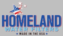 Homeland Commercial and Food Service Filters