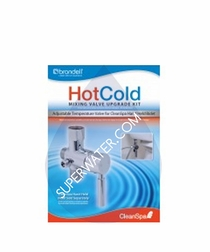 Brondell Hot/Cold Adjustable Temperature Mixing Valve Upgrade for CleanSpa