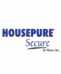 <b>HOUSEPURE</b> - By Water Inc.