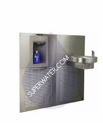M12GSBF / Oasis Aqua Pointe Sports Bottle Filler # M12GSBF