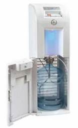 MIR301D / Oasis Mirage WHITE POU Point of Use Inline Water Cooler # MIR301-D
