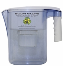 WI-BG-PITCHER / Body Glove 1 Gallon Portable Water Pitcher # WIBGPITCHER