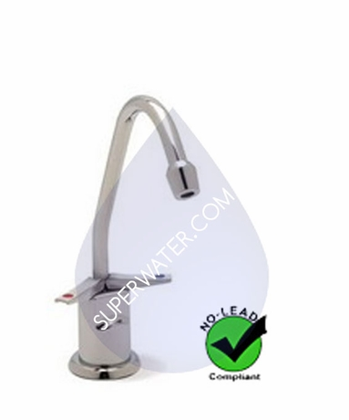 WI-FA500HC / EverHot Elite Series HOT/COLD Faucet Only # FA500HC