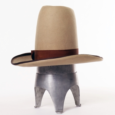 """10 Gallon Hat"" From the Estate of Bob Hope"