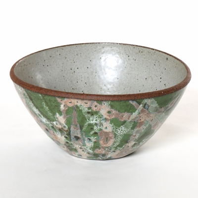 Brent Bennett Studio Ceramic Bowl