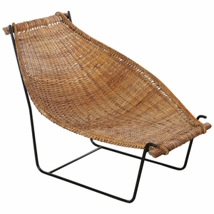 Danny Ho Fong Woven Chair